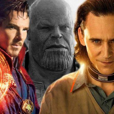 superheroes de marvel mcu