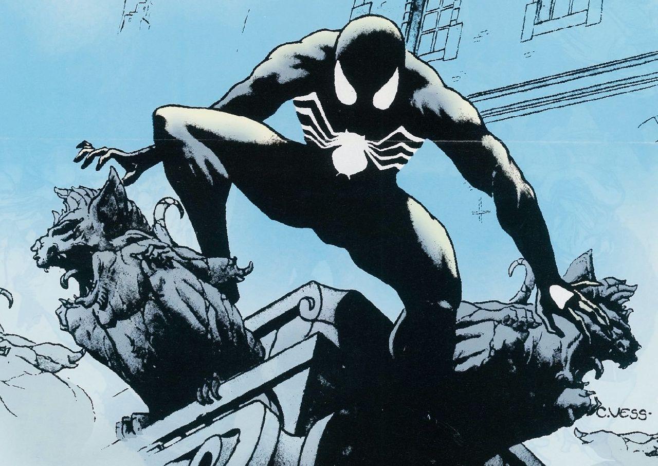 superheroes de marvel charles vess