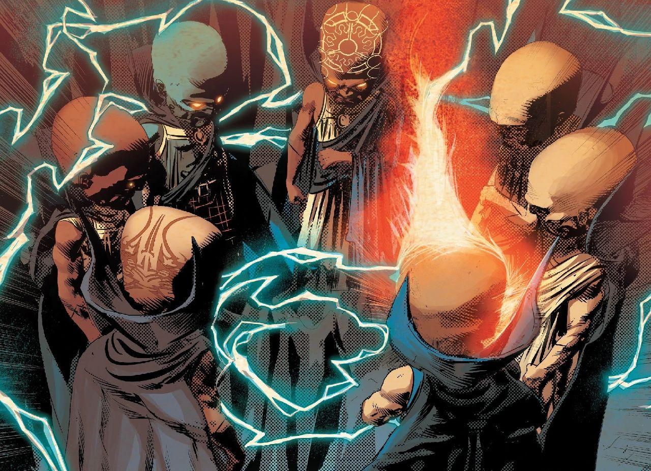 marvel comics what if el vigilante