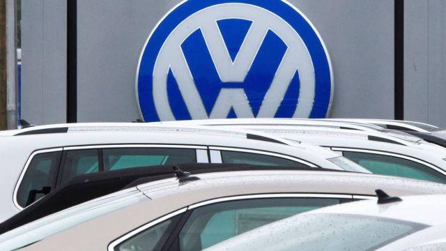 BMW Volkswagen multa comision europea autos contaminantes