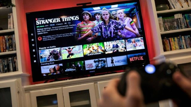 Netflix and chill Videojuegos Costo de Netflix contratar Netflix