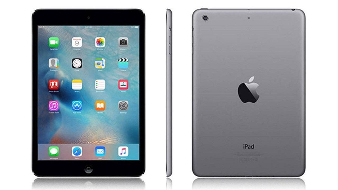 iPad Mini tablet Apple Nuevo Diseño