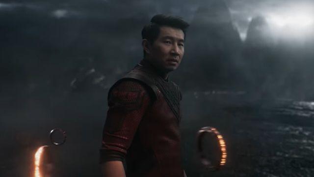 Marvel Studios Shang-Chi Personajes de Marvel Tráiler