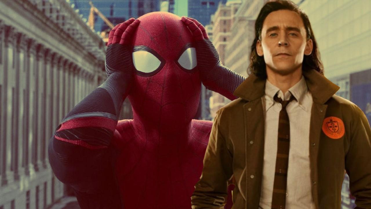 Serie de Loki Conecta Spider-Man No Way Home Doctor Strange 2