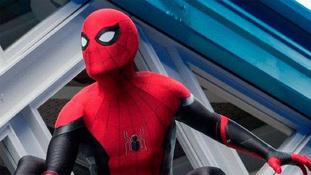 SpiderMan 3 Tráiler Spider Man No Way Home Marvel Sony