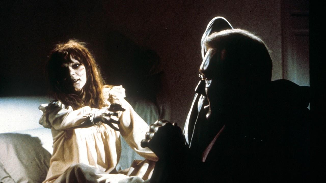 El Exorcista Reboot Halloween David Gordon Green