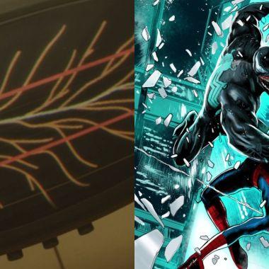 Loki serie multiverso spiderman vs venom