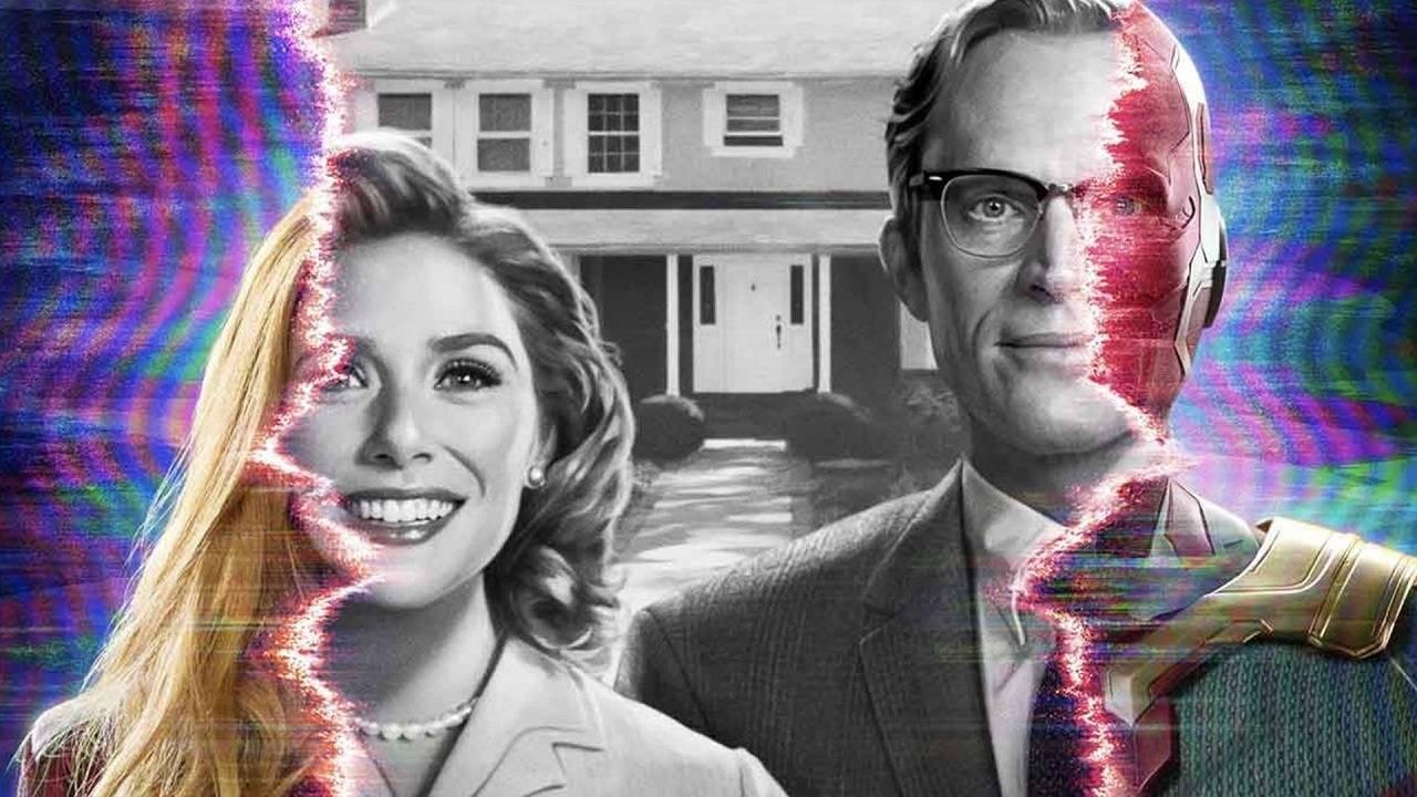 WandaVision Nominaciones Premios Emmy 2021
