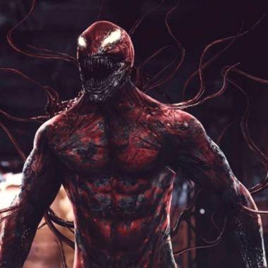 Venom 2 película cletus kasady