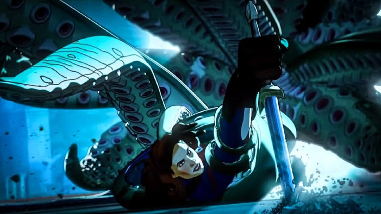 Peggy Carter Suma-Gorath What if Marvel Doctor Strange 2