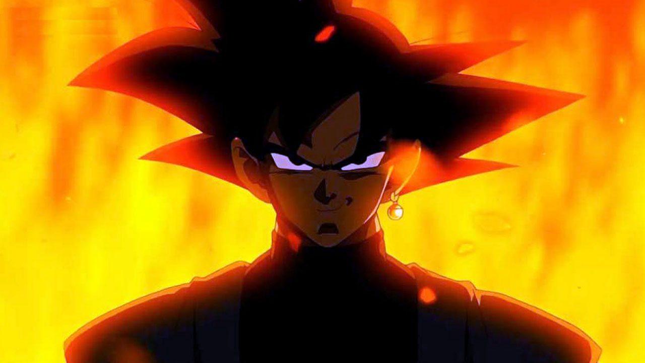 Fotos de Dragon Ball Super Goku Black Cosplay Dragon Ball Super