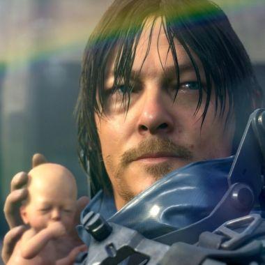 Norman Reedus Death Stranding 2 Secuela Death Stranding Hideo Kojima