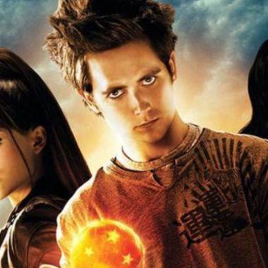 Dragon Ball Evolution disponible star plus película