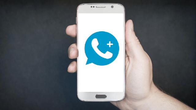 whatsapp plus apk versión 17.00