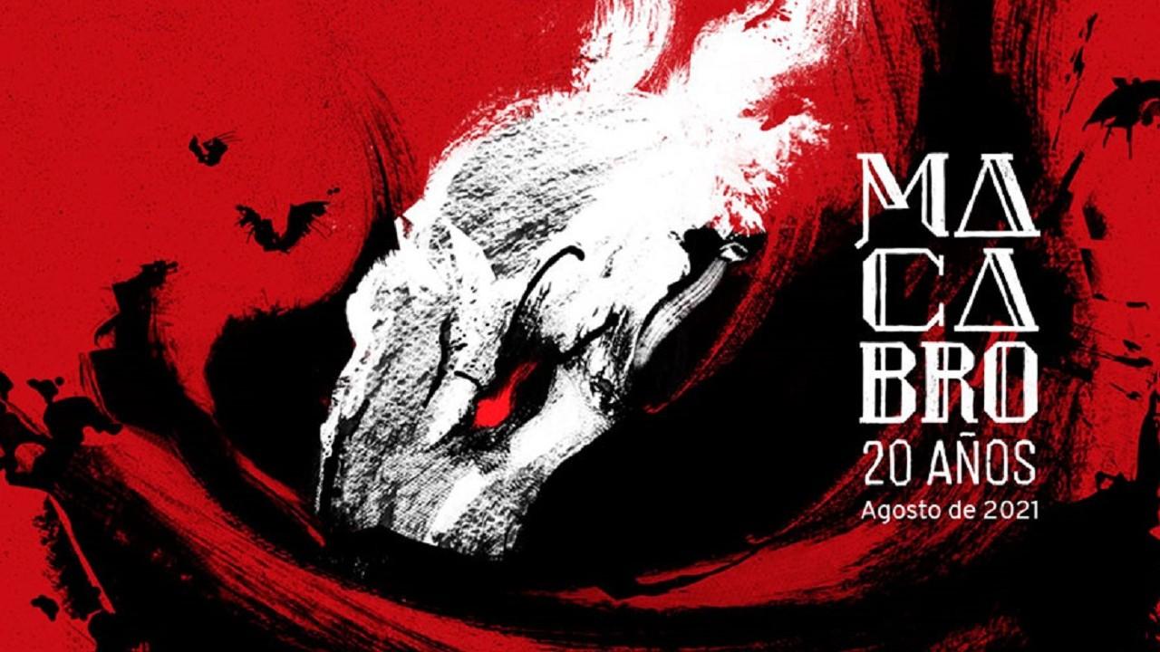 Festiva Macabro Programación Agosto Cineteca Nacional