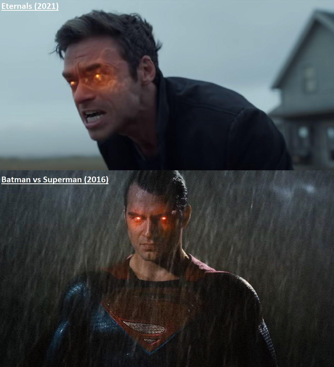 superhéroes de marvel ikaris