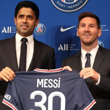 Lionel Messi Criptomonedas Messi Valor Tokens