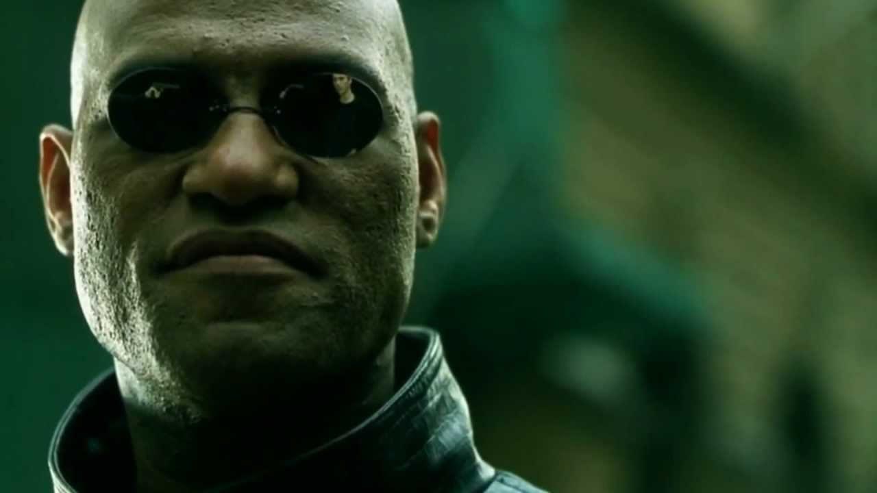 Morfeo The Matrix 4 Tráiler Película CinemaCon 2021