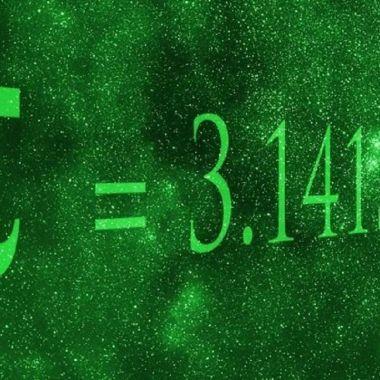 Valor de Pi Recórd Dígitos de Pi Cálculo de Pi