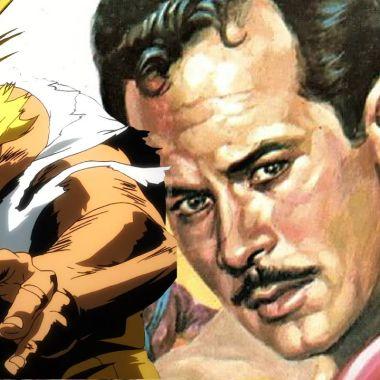 Pedro Infante Personaje de My Hero Academia My Hero Academia 5 Fanart México