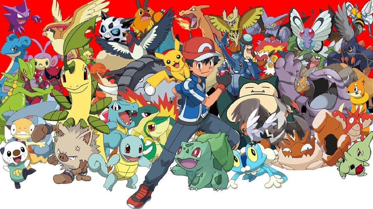 Pokémon Mexicano Pokémon México Jericalla TikTok Kundu del Castillo
