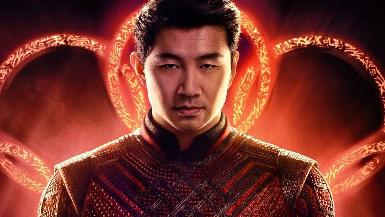 Shang Chi Película Estreno Cines Disney +
