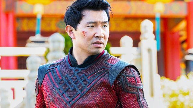 Shang-Chi Marvel Tráiler Spider-Man Homecoming Shang-Chi y la Leyenda de los 10 Anillos