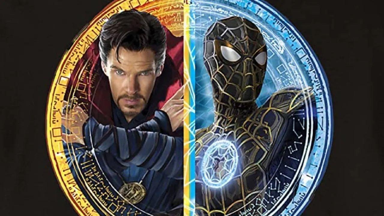 personajes de marvel hombre araña