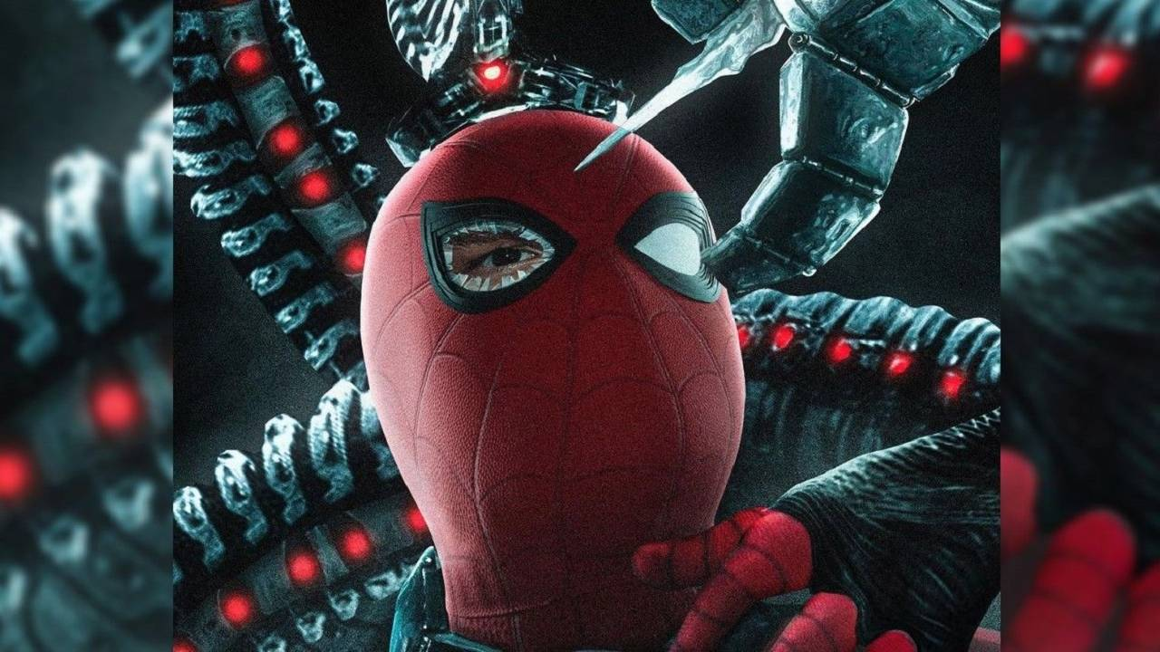 Spider-Man 3 Película Tráiler Spider Man No Way Home