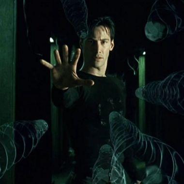 The Matrix 4 Tecnología Película Keanu Reeves Lana Wachowski