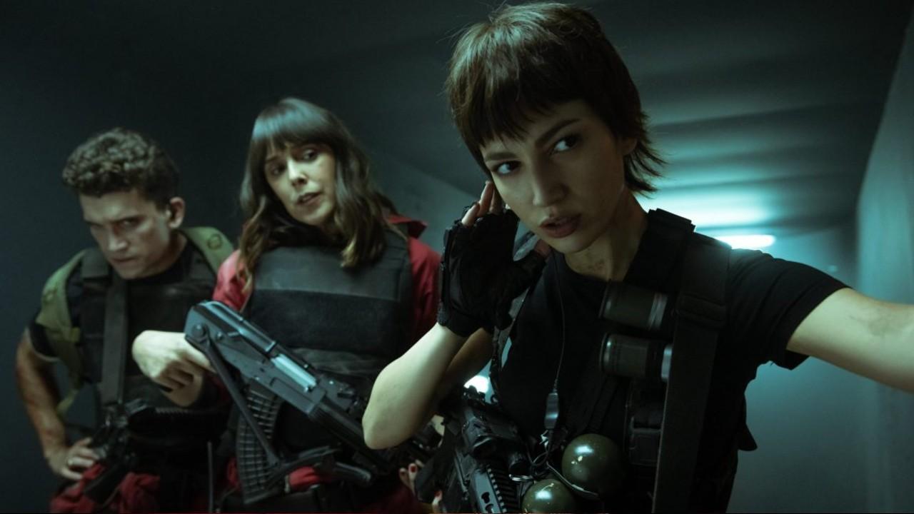 Netflix peliculas series animes septiembre 2021