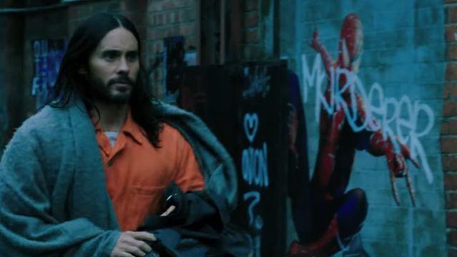 Morbius jared leto sony pelicula venom