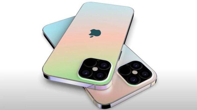 iPhone 13 podrá enviar mensajes conexión satélite