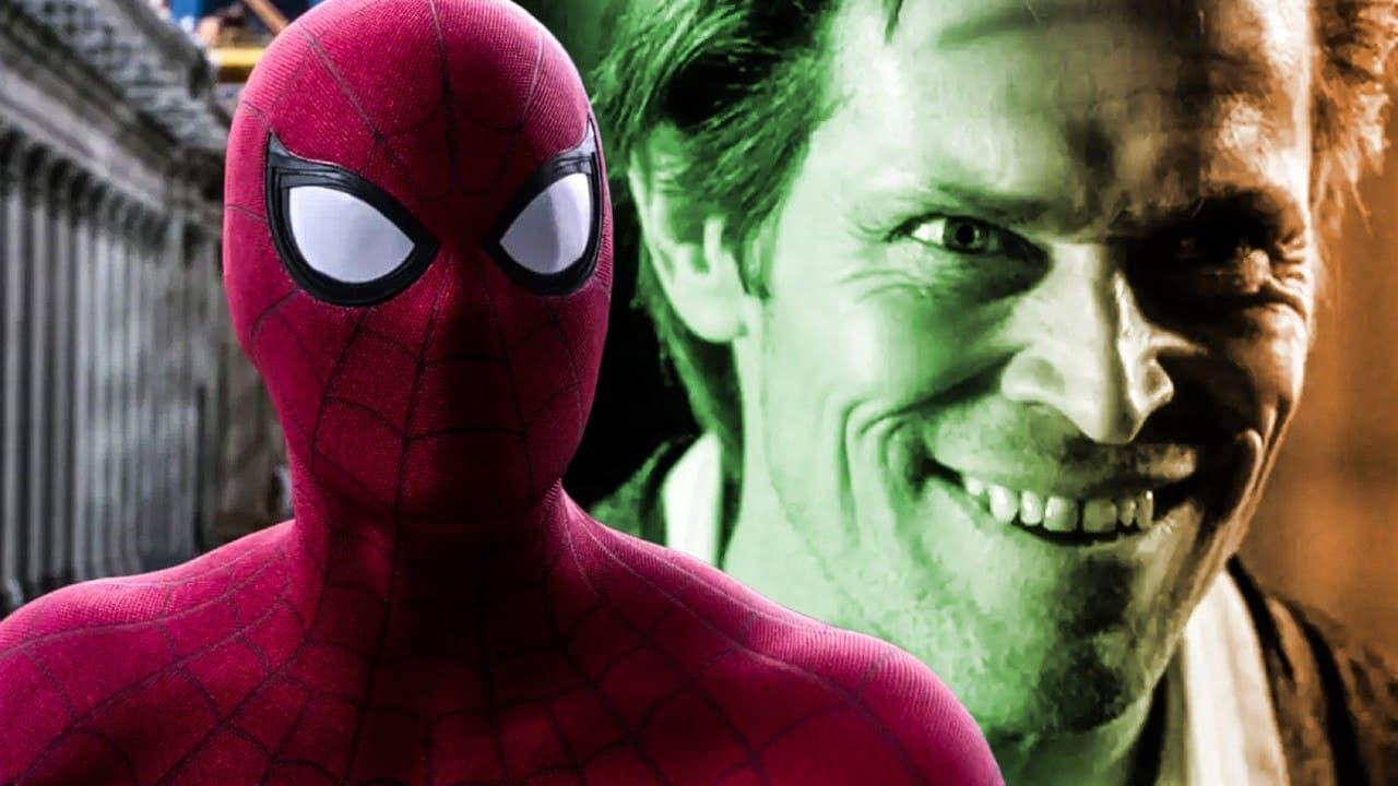 Spider-Man 3 Primer Tráiler Spider-Man No Way Home Spider-Man 3 2021