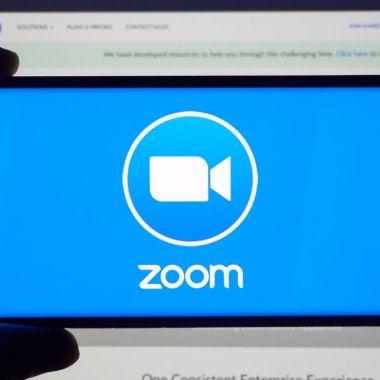 zoom pago usuarios dólares violación privacidad