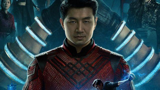 Shang-Chi pelicula escena post créditos