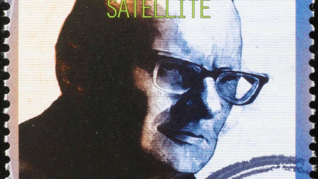 Arthur C. Clarke Predijo Futuro Arthur C. Clarke Escritor Arthur C. Clarke Libros Arthur C. Clarke Predicciones