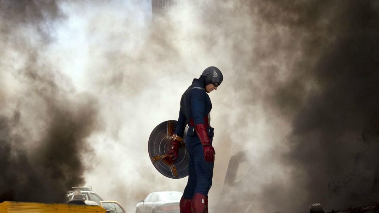 septiembre 11 avengers torres gemelas