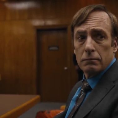 Bob Odenkirk Better Call Saul Sexta Temporada Serie Infarto