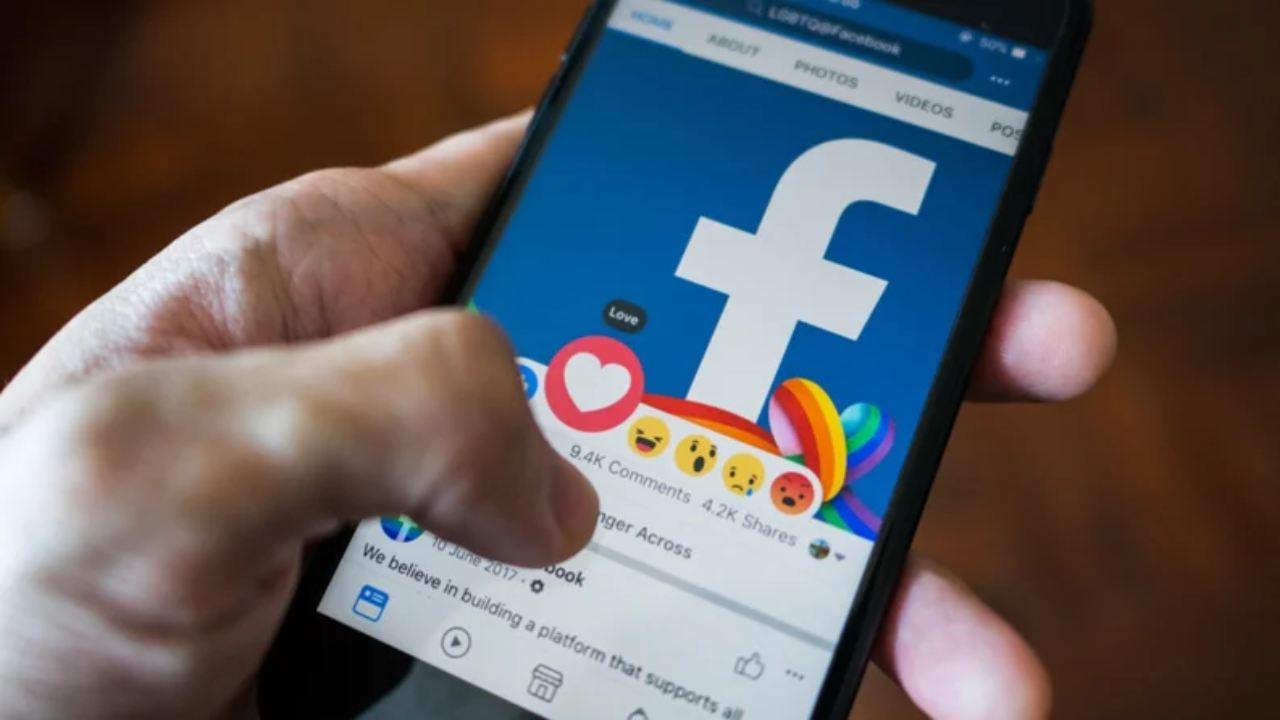 Facebook razones publicaciones ocultas feed