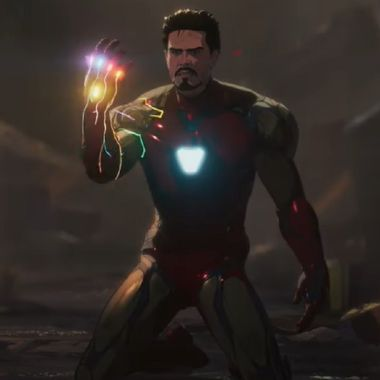 Temporada 1 What If Tráiler Iron Man Muerte