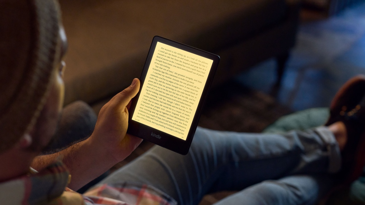 Kindle Paperwhite amazon nuevos modelos