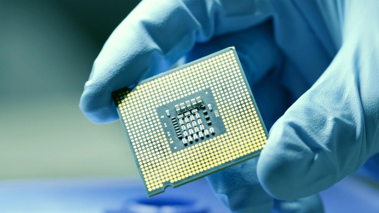Semiconductores toshiba crisis del chip