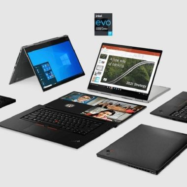 Lenovo ThinkPad X1 Equipos Lenovo