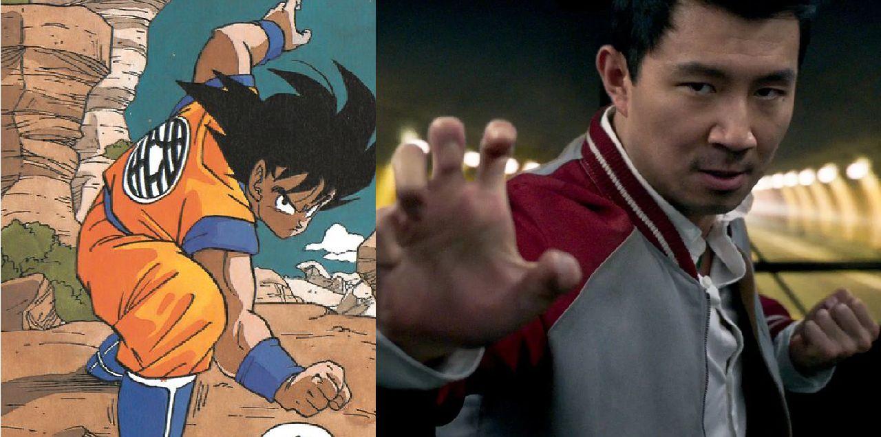personajes de marvel anime influencia
