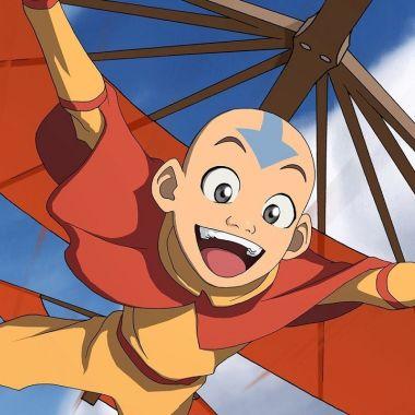 Series Películas Avatar Last Airbender Avatar Studios Nickelodeon