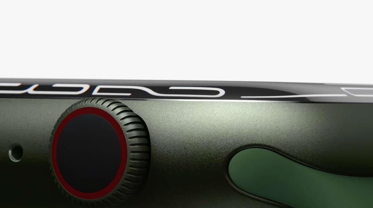 Pantalla apple Watch Series 7