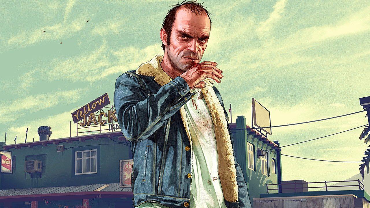 PlayStation Showcase: GTA V se retrasa hasta marzo de 2022 para PlayStation 5