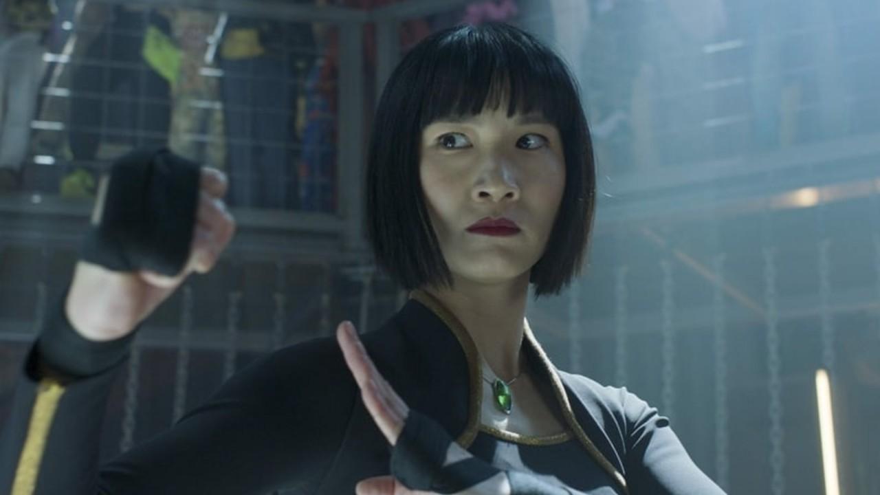 shang chi pelicula marvel superheroes de marvel