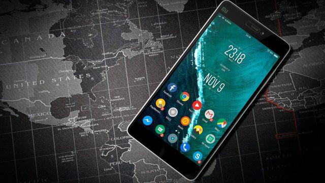 Smartphones alemania software actualización siete años